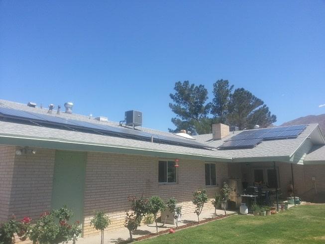 Gallery Gr Solar Solutions Inc