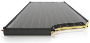 Las Cruces NM Domestic Solar Heating
