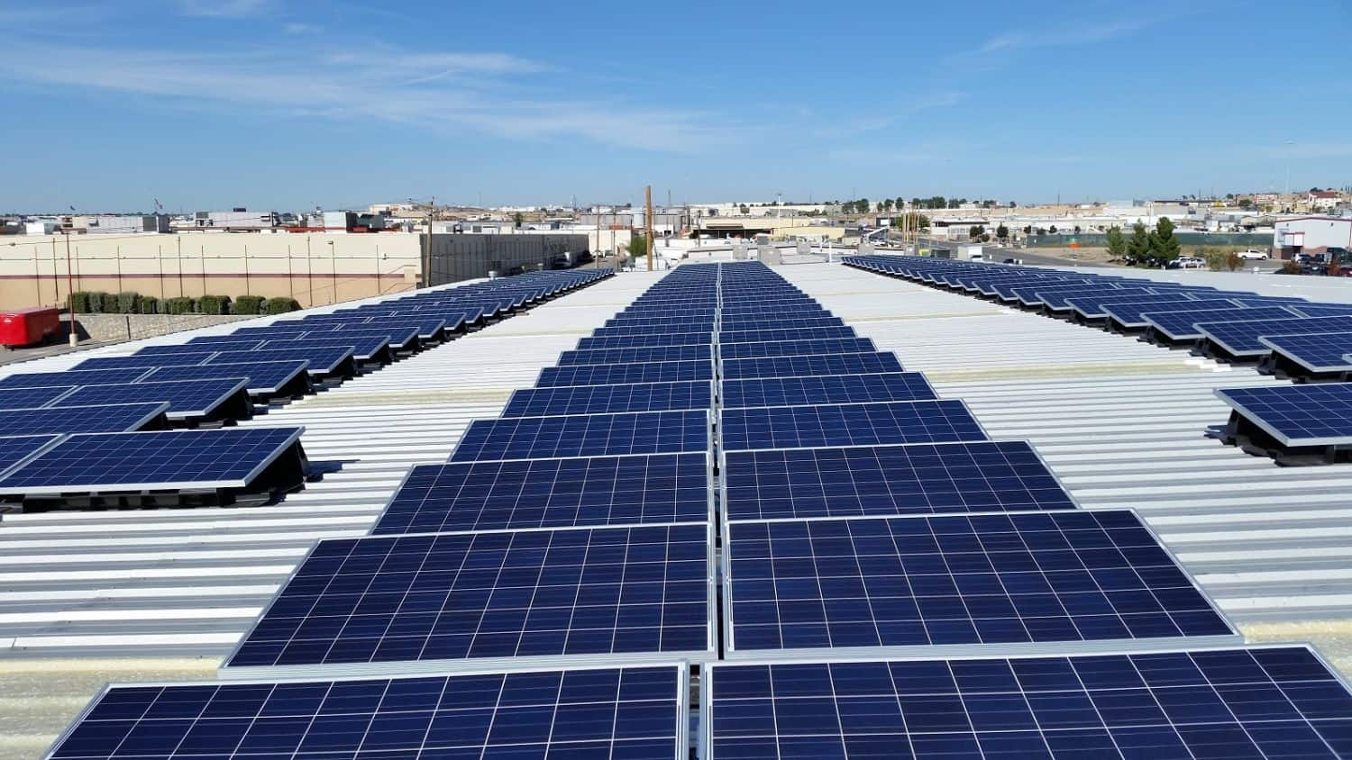 Solar Energy Panels Amp Power Systems El Paso Amp Lubbock Tx
