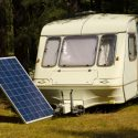 Why You Should Camp With a Solar Panel