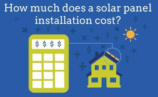 solar costs in el paso