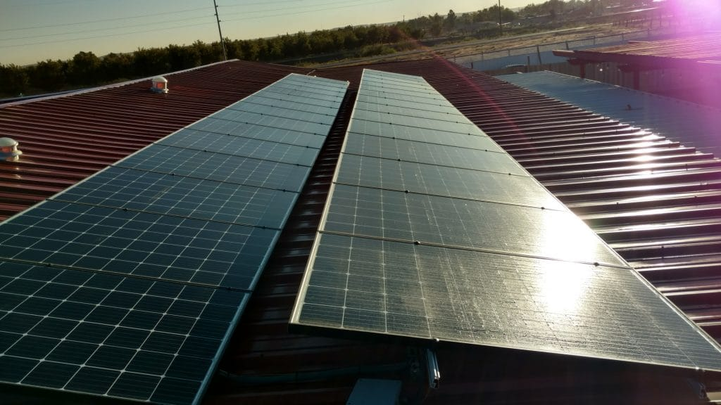 can solar panels be recycled