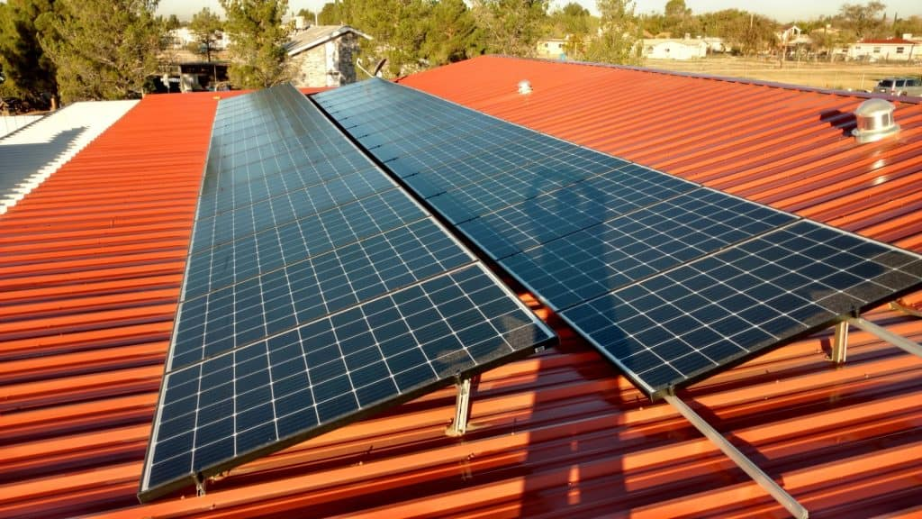 how are solar panels recycled