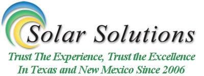 Solar Solutions of El Paso Albuquerque Odessa