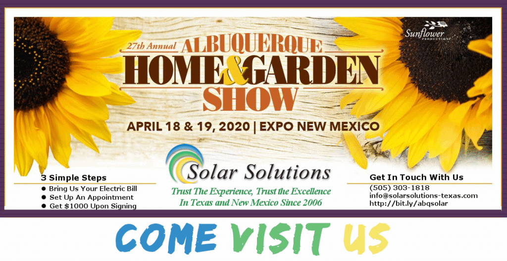 Solar Solutions of Albuquerque New Mexico