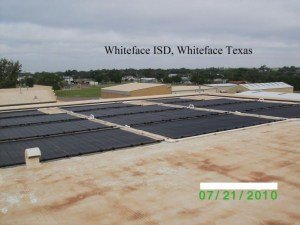 PLAINS-ISD-PLAINS-TX solar project