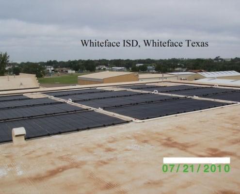 PLAINS-ISD-PLAINS-TX solar project