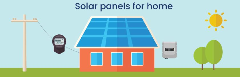Want A Payback Period Of 5 to 8 Years On Your New Solar Panel Install