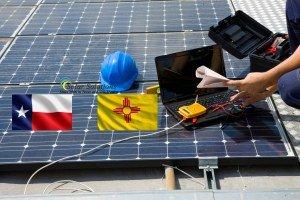 el paso solar energy