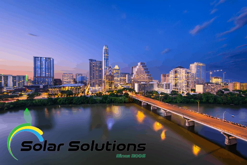 Austin Texas Solar Panels