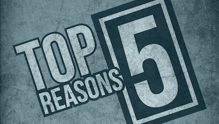 top-five-reasons-for-solar-power